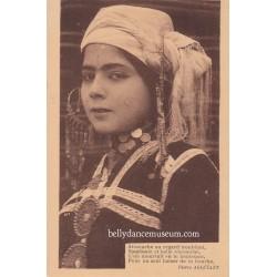 La belle Aïcsouche - Algeria