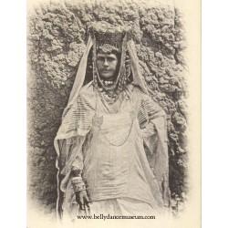 Femme des Ouled Nails