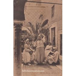 Danse du ventre - Tunis, L&L